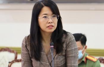 Hơn 1.200 người TP HCM về từ Hải Dương, Quảng Ninh