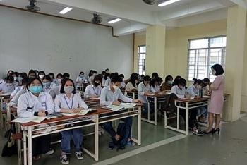 Thêm 11 trường ở Hà Nội cho học sinh nghỉ
