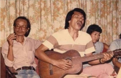 Nhạc sĩ Trần Tiến và những day dứt về Trịnh Công Sơn