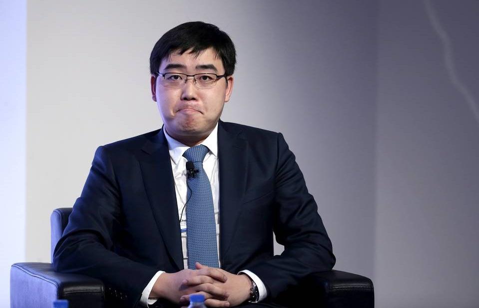 tu cuu nhan vien alibaba thanh chu startup goi xe lon nhat trung quoc