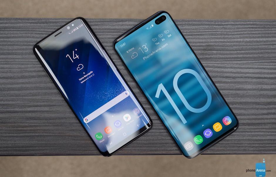 cho doi dot pha gi tren nhung chiec smartphone cua nam 2019