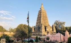 Du lịch về đất Phật lên ngôi