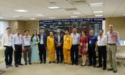 PV GAS – Nơi người lao động được chăm lo toàn diện