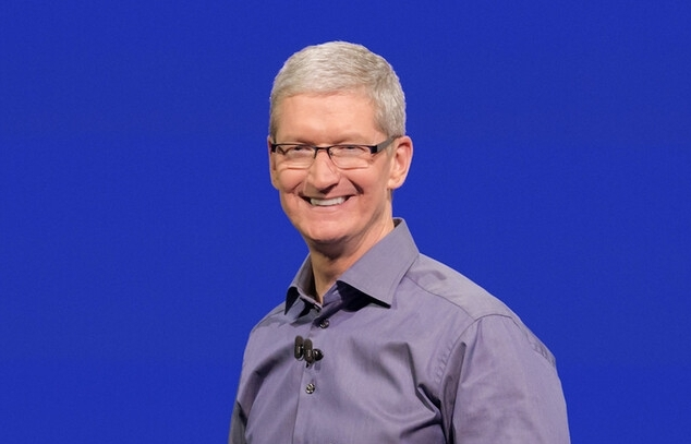 tim cook xay dung apple thanh de che 2300 ty usd nhu the nao