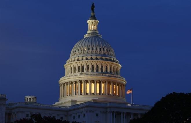 Mới đầu 2021, Mỹ đã đạt mức thâm hụt kỷ lục 735,7 tỷ USD