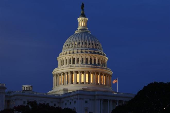 Mới đầu 2021, Mỹ đã đạt mức thâm hụt kỷ lục 735,7 tỷ USD - 1