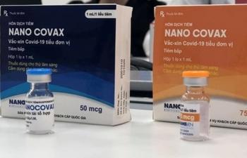 Thêm 2 vaccine COVID-19 của Việt Nam chuẩn bị thử nghiệm trên người