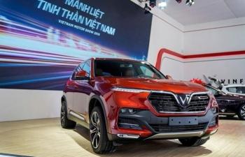 Mở màn năm 2021, VinFast bán được bao nhiêu xe?