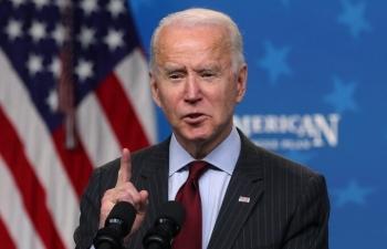Biden xây đội ngũ cứng rắn với Trung Quốc