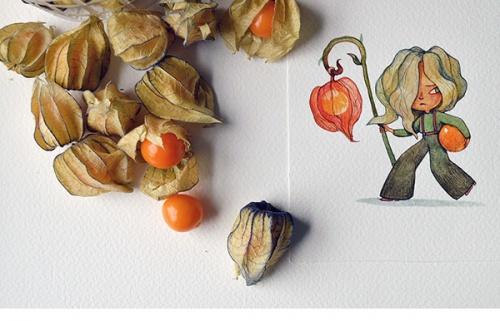 khi rau cu qua duoc hoa than thanh con nguoi