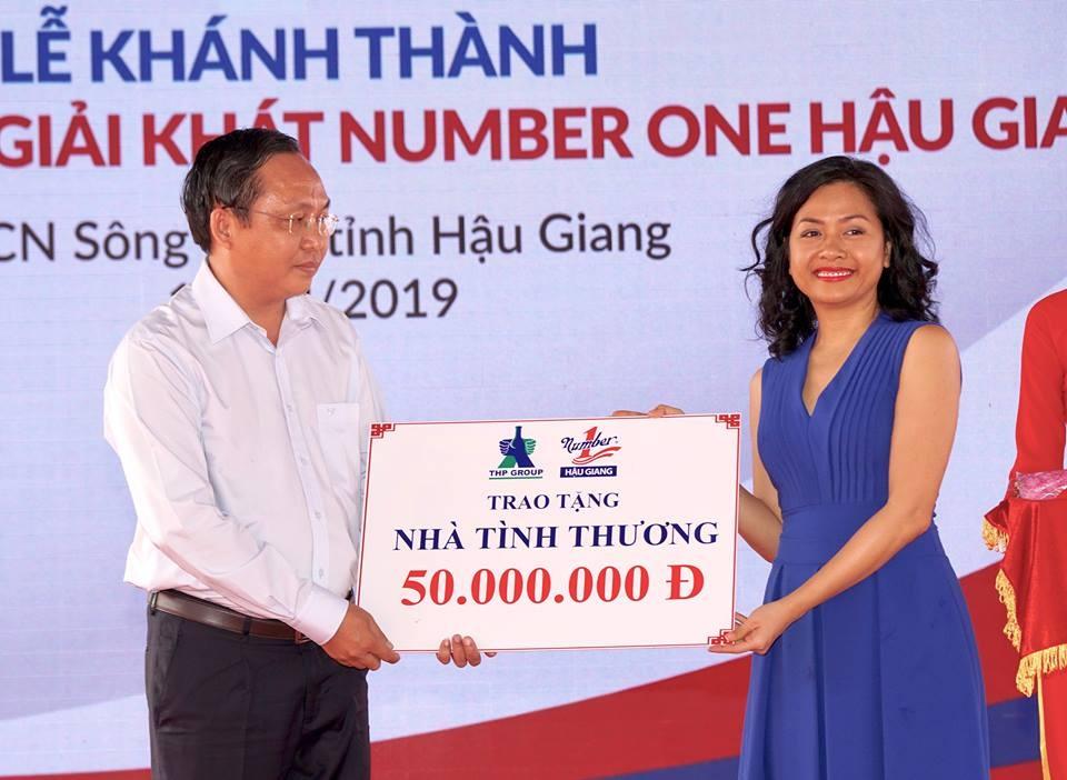 tap doan tan hiep phat khanh thanh nha may nuoc giai khat lon nhat dbscl voi tong von dau tu 4000 ty dong