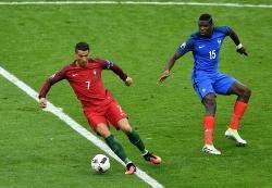Bốc thăm UEFA Nations League 2020/21: Cristiano Ronaldo tái ngộ người Pháp