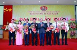 Đảng bộ Công ty Dịch vụ Khí: Phát huy vai trò đơn vị BDSC chuyên nghiệp
