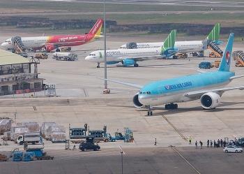 Nhiệm kỳ và sân bay