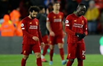 Liverpool là nhà vô địch tệ nhất Ngoại hạng Anh