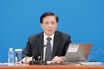 Quan chức Trung Quốc: Bất đồng giữa Washington và Bắc Kinh là 'bình thường'