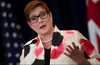 Australia đình chỉ hợp tác quốc phòng với Myanmar