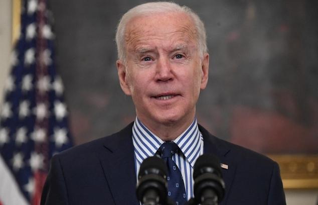 Biden thắp hy vọng bằng gói kích cầu 1.900 tỷ USD