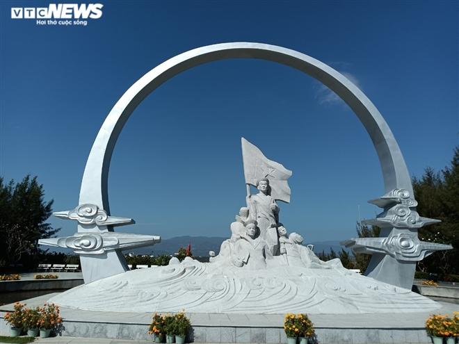 33 năm hải chiến Gạc Ma: Mãi mãi không quên sự hy sinh dũng cảm của các anh - 3