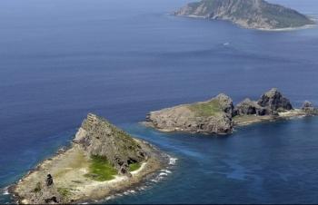 Nguy cơ Nhật - Trung tính toán sai lầm quanh đảo tranh chấp
