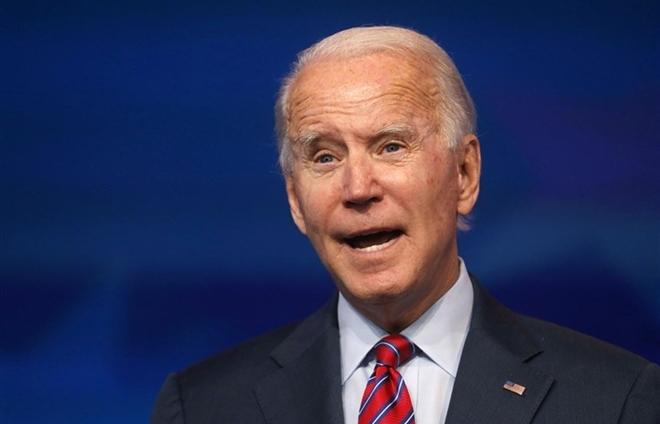 Tổng thống Biden tăng thuế mức cao nhất kể từ 1993