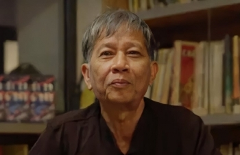 Nhà văn Nguyễn Huy Thiệp qua đời