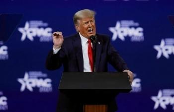 """Trump tố Biden gây """"thảm họa quốc gia"""""""