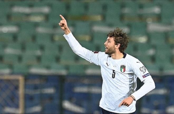 Vòng loại World Cup: Đức, Italy thắng 2 trận liên tiếp - 2
