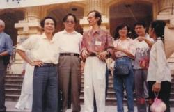 Tiết lộ về bài hát cuối cùng của nhạc sĩ Trịnh Công Sơn