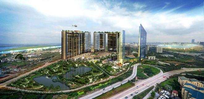 """Kết quả hình ảnh cho Nhiều dự án bất động sản lớn đang nằm """" trong kho"""""""