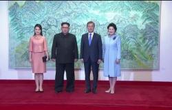 ly do kim jong un nhan loi tham seoul