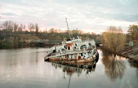 thanh pho ma pripyat hoang tan hon 30 nam sau tham hoa chernobyl