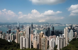 Vượt Nhật, Hong Kong là thị trường chứng khoán lớn thứ 3 thế giới