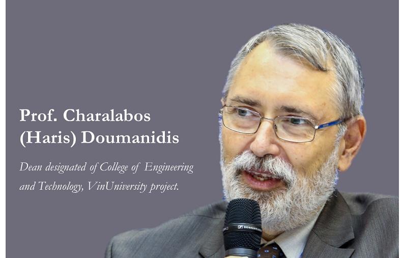 """Chuyện chưa biết về những 10X giành học bổng """"khủng"""" của Viện Kỹ thuật và Khoa học máy tính VinUni"""