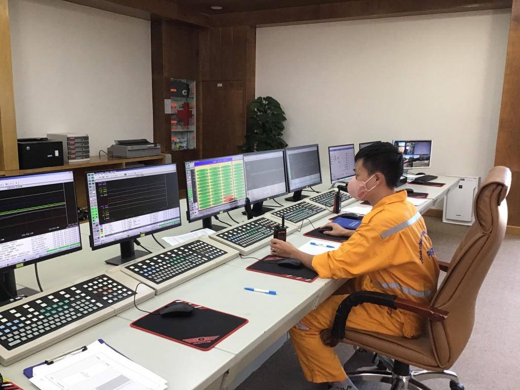 quy i2020 pv gas vuot ke hoach chi tieu san luong tu 7 31 chi tieu tai chinh vuot 14 59