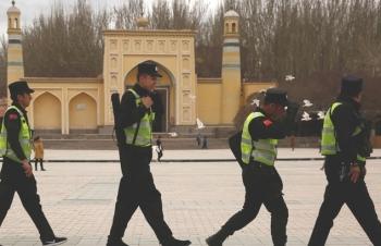 Trung Quốc tuyên tử hình hai cựu quan chức Tân Cương