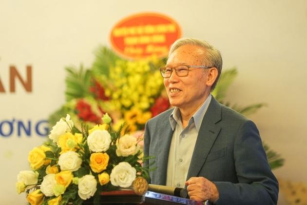 BVPL: Ra mắt tuyển tập của 4 tác giả trong gia đình nhà văn Nguyễn Như Phong