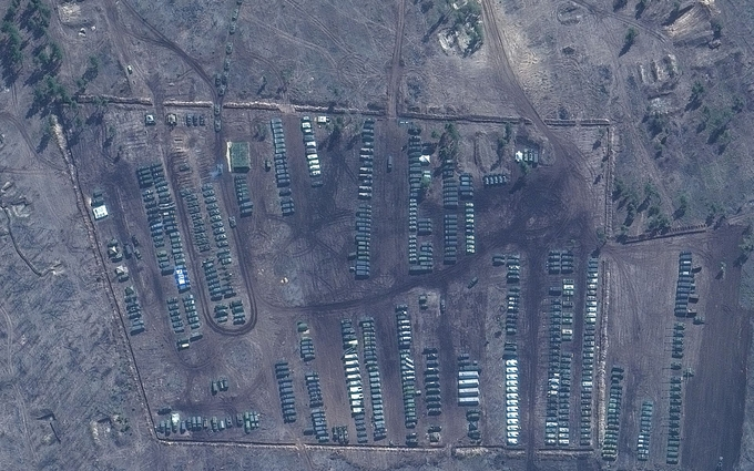 """Chuyên gia Ukraine: Căng thẳng với Nga """"rất, rất nghiêm trọng"""""""