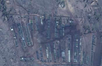 Chuyên gia Ukraine: Căng thẳng với Nga