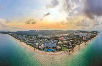 Những hạng mục nổi bật của siêu tổ hợp giải trí, nghỉ dưỡng tại Phú Quốc