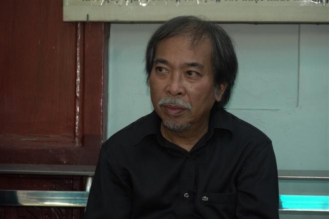 Người thân và đồng nghiệp tiễn đưa nhà thơ Hoàng Nhuận Cầm - 2