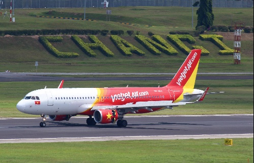 vietjet lai hon 1480 ty dong trong quy i