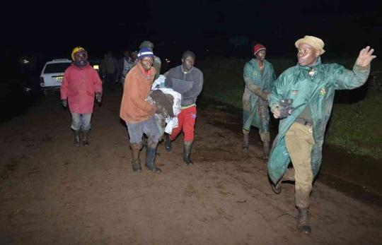 Kenya: Vỡ đập kinh hoàng, ít nhất 47 người thiệt mạng