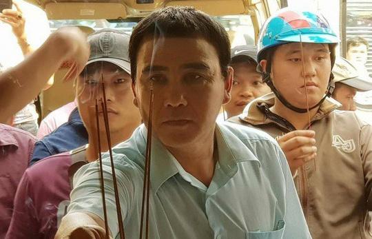 """Nghệ sĩ Việt kêu gọi ủng hộ các """"hiệp sĩ"""" đường phố"""