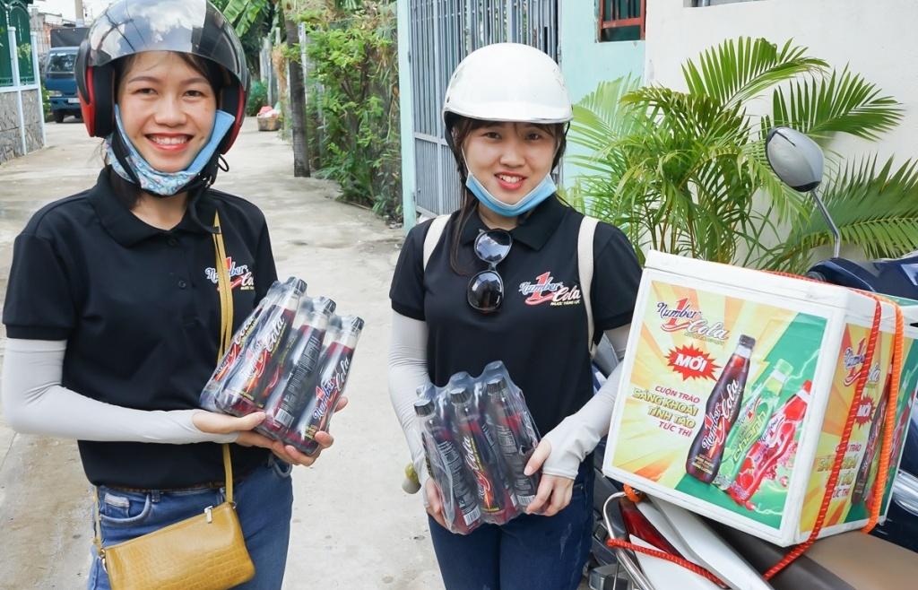 nuoc tang luc number 1 cola chinh thuc ra mat dip he 2019