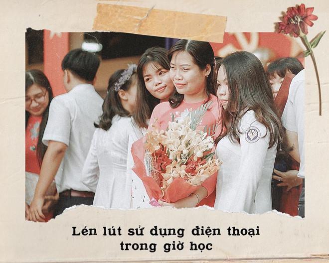 the he 2001 sap tot nghiep tam biet thanh xuan voi mai truong cap 3