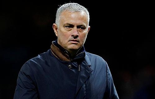 mourinho thoi gian da chung to gia tri cua toi o man utd