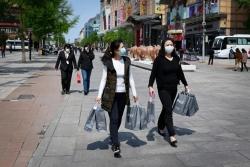 Giới trung lưu - cứu cánh cho kinh tế tiêu dùng Trung Quốc
