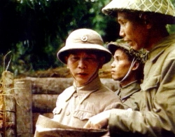 Những hình ảnh đáng nhớ về chiến dịch Điện Biên Phủ