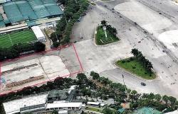 Đề xuất xây thêm quảng trường ở thủ đô